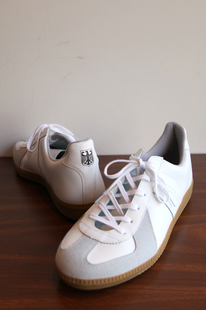 GERMEN TRAINER