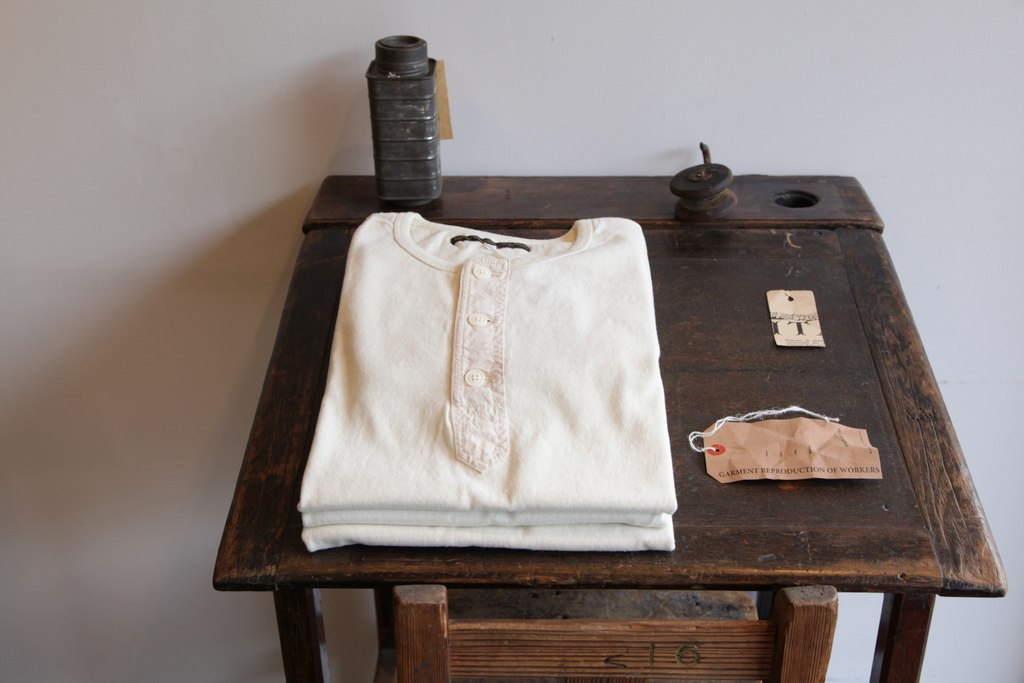 GARMENT REPRODUCTION OF WORKERS
