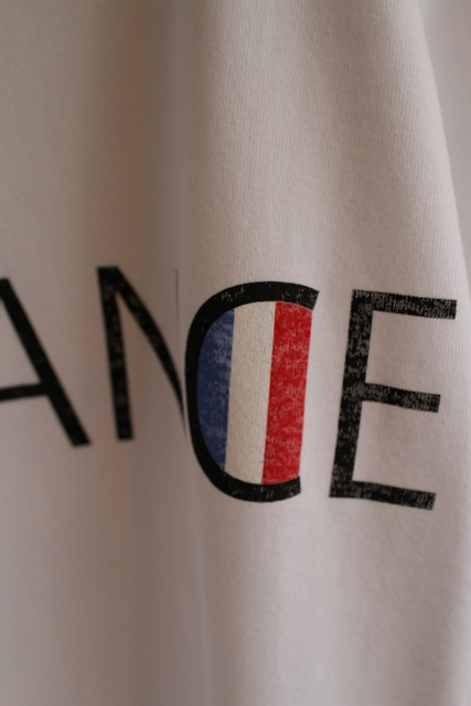 EEL おフランスTee