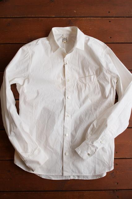 EEL ハチマルシャツ