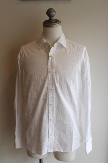 EEL エーゲレスシャツ