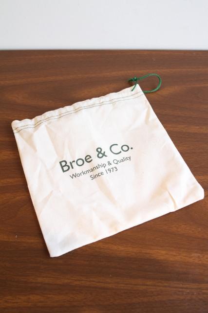 Broe & Co